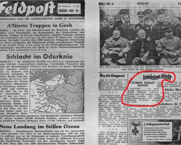 Vor 67 Jahren: Erinnerung an die größte Schiffskatastrophe mit zivilen Opfern