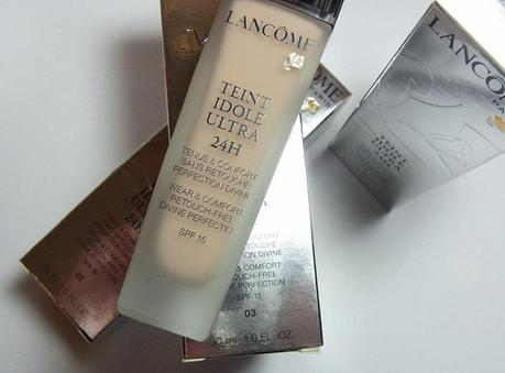 Related pictures foundation lancome teint miracle powder foundation