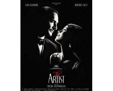 Kino-Kritik: The Artist