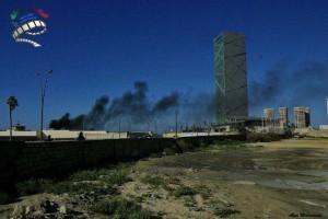 Libyen: bald jährt sich das Elend