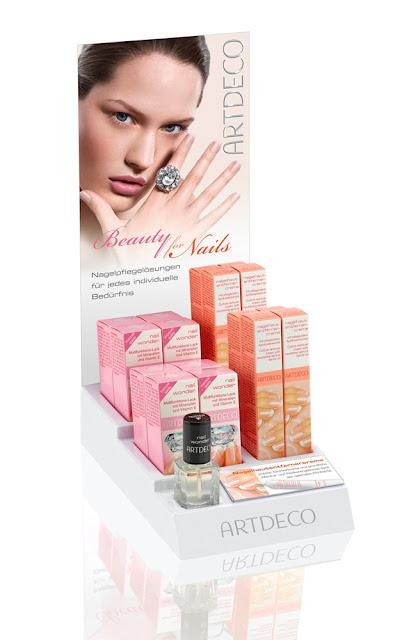 "[Preview/Werbung] ARTDECO ""Magic Shine for Nails and Lips"""