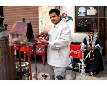 Ägypten: Zug nach Assuan