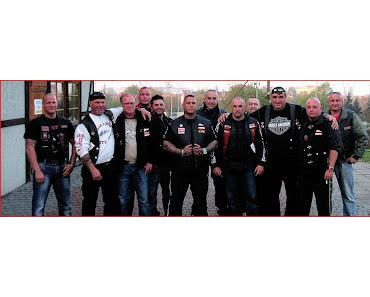 Hells Angels Kiel verboten - Bruderschaft freier Männer besteht jedoch weiter
