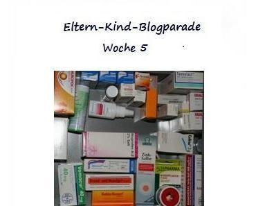"""Eltern-Kind-Blogparade 5.Aufgabe """"Gesundheit, Entspannung und Freizeit"""""""