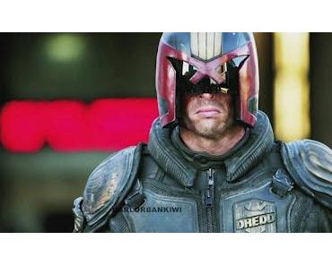 Judge Dredd: Neue Fotos aus dem kommenden Film im Netz aufgetaucht