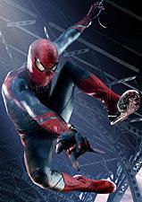 Amazing Spider-Man: Sony veröffentlicht neuen Trailer zum Film