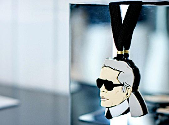 KARL Pop Up Shop