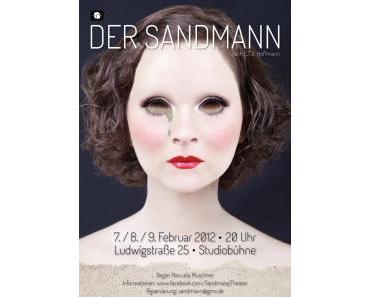 Der Sandmann – Manuela Muschner