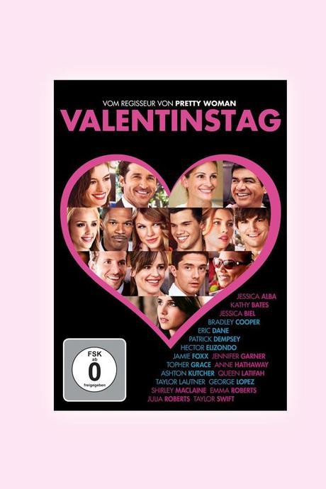 Themenwoche: Was Man Zu Valentinstag Machen Kann
