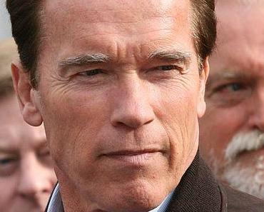 Arnold Schwarzenegger und Sylvester Stallone gemeinsam im Krankenhaus