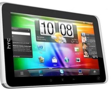 Tablet-Schnäppchen: HTC Flyer für nur 279€ bei Amazon.