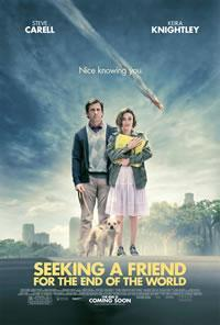Trailer zu 'Seeking a Friend for the End of the World'