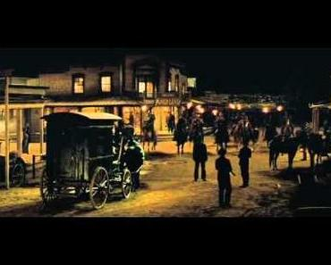 Filmkritik 'Cowboys & Aliens' (DVD)