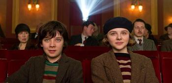 Filmkritik zu 'Hugo Cabret' von Martin Scorsese