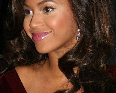 Blue Ivy Carter: Erste Fotos von der Tochter von Beyonce u. Jay-Z