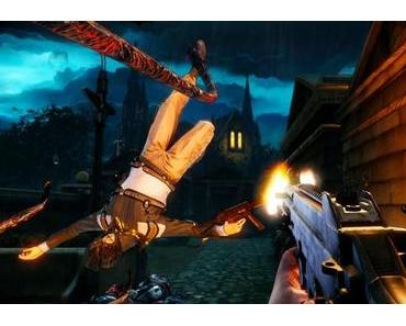 The Darkness 2 – Review