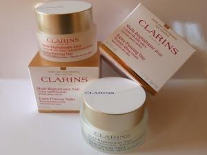 CLARINS Multi-Régénérante Neuauflage 2012