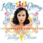 Katy Perry – Special Edition ihres Albums Teenage Dream am 23.März 2012