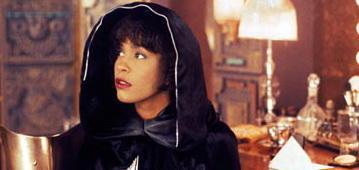 Whitney Houston im Alter von 48 Jahren verstorben