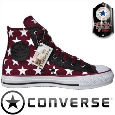Chucks 511996 Black ROT