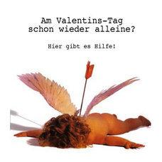 valentinstag single