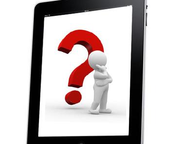 Arbeitet Apple an einem 8 Zoll-iPad?