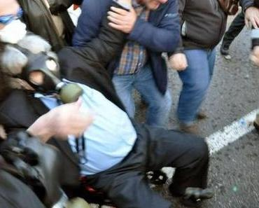 Wie wir Griechenland zerstören