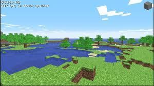 Minecraft Pocket Edition Jetzt Auch Auf Der HandyVersion Den - Minecraft spielen auf dem handy