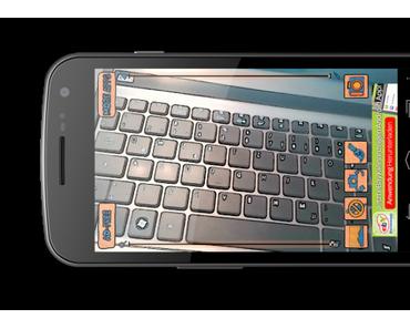 Cartoon Camera für Android – die etwas andere Kamera