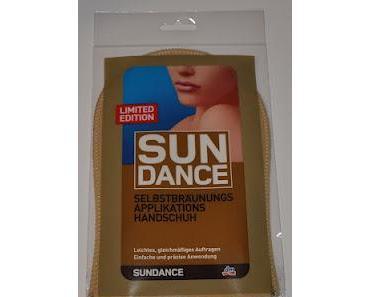 Sun Dance Selbstbräunungs-Applikations-Handschuh