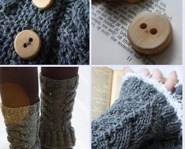 Knöpfe ♥ handmade