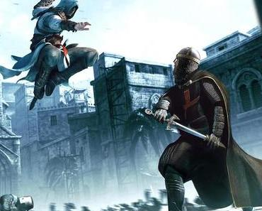 Ubisoft – Kündigt Assassins Creed III Release an !