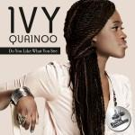 "Ivy Quainoo präsentiert ihre Single ""Do You Like What You See"""