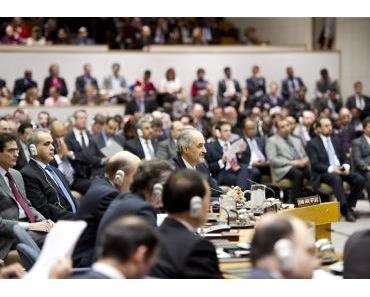 Der GCC und die NATO verlieren ihre Vorherrschaft