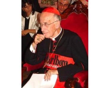 """katholische Kirche: Begriff """"Kinderficker-Sekte"""" zulässig!"""
