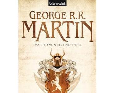 George R.R. Martin: Sturm der Schwerter