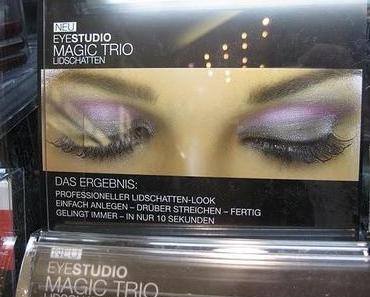 Maybelline Jade Magic Trio