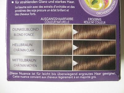 Schwarzkopf Perfect Mousse Haarfarbe