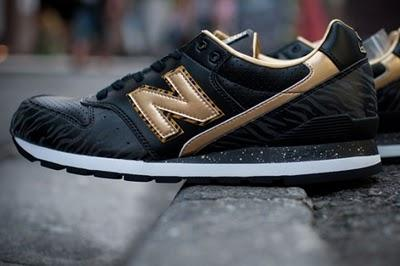 new balance 996 damen schwarz gold