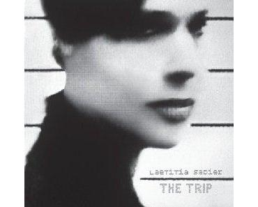 """Laetitia Sadier """"The Trip"""""""