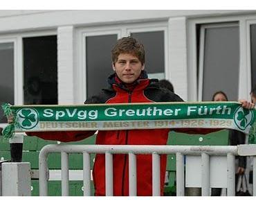 Sports² - Nullnummer Fürth - 47. Auswärtsfahrt