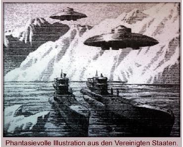 Mythos Neuschwabenland