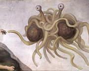 Bobby Henderson – Das Evangelium des fliegenden Spaghettimonsters