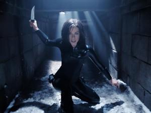 """Kate Beckinsale ist zurück in """"Underworld 4″"""