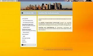 Weiterbildung Interkulturelles Management