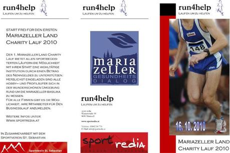 run4help in Mariazell