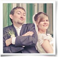 Hochzeit in Hittfeld