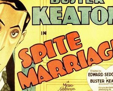 Buster Keatons letzter Stummfilm