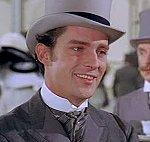 "Jeremy Brett: ""War and Peace"" / ""My Fair Lady"""