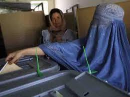 Wahlen à la Afghanistan